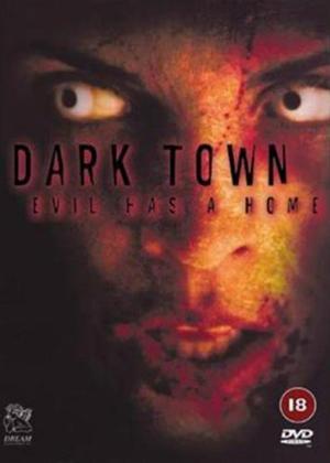 Dark Town: Immortal Ecsatcy Online DVD Rental