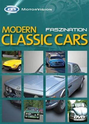 Rent Faszination: Modern Classic Cars Online DVD Rental