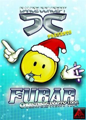 Fubar Christmas Rave Online DVD Rental