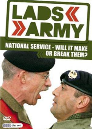 Rent Lads Army Online DVD Rental