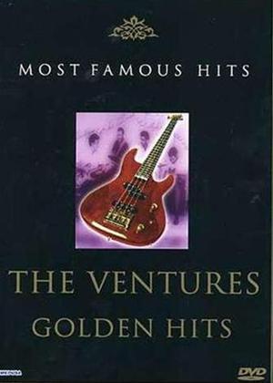 Rent Ventures: Golden Hits Online DVD Rental