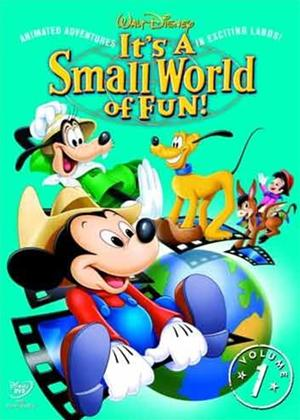 It's a Small World of Fun Online DVD Rental