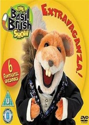 Rent Basil Brush: Extravaganza Online DVD Rental