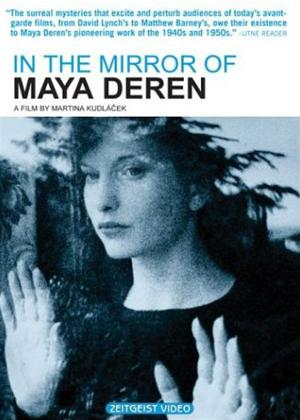 In the Mirror of Maya Deren Online DVD Rental