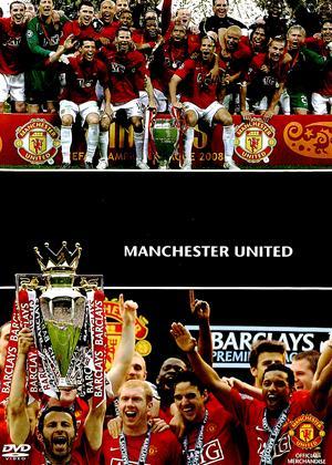 Rent Manchester United: Season Review 2007/2008 Online DVD Rental