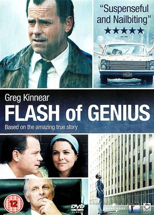 Flash of Genius Online DVD Rental