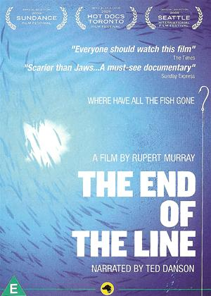 Rent The End of the Line Online DVD Rental