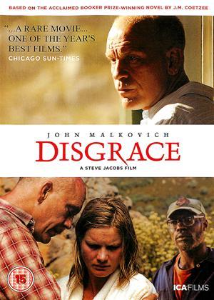 Disgrace Online DVD Rental