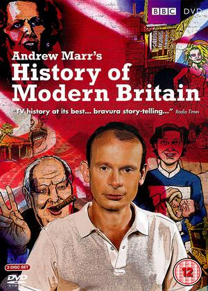 Rent Andrew Marr's History of Modern Britain Online DVD Rental