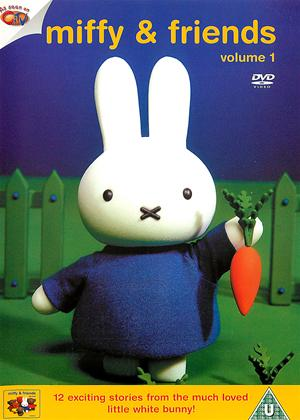 Miffy: Vol.1 Online DVD Rental