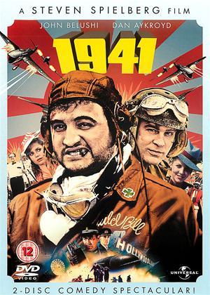 1941 Online DVD Rental