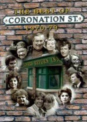 Rent Coronation Street: 1970s Online DVD Rental
