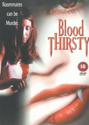 Blood Thirsty Online DVD Rental