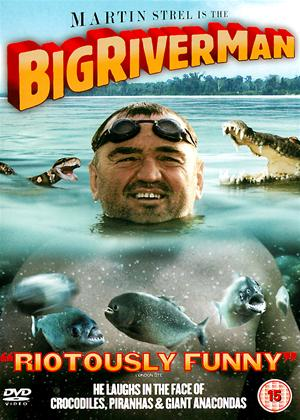 Rent Big River Man Online DVD Rental