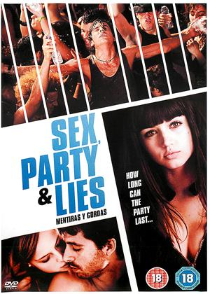 Sex Party and Lies Online DVD Rental