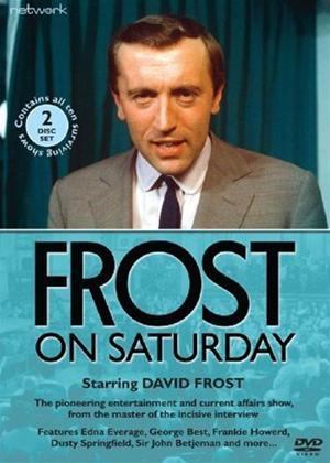 Rent Frost on Saturday Online DVD Rental