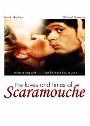 The Loves and Times of Scaramouche Online DVD Rental