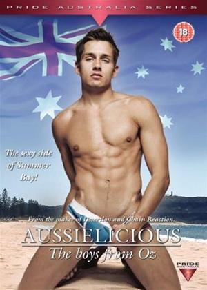 Rent Aussielicious Online DVD Rental