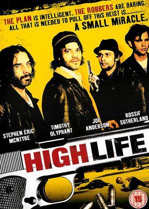 Rent High Life Online DVD Rental