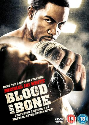 Blood and Bone Online DVD Rental