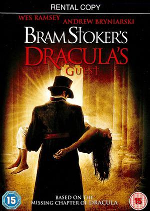 Bram Stoker's Dracula's Guest Online DVD Rental