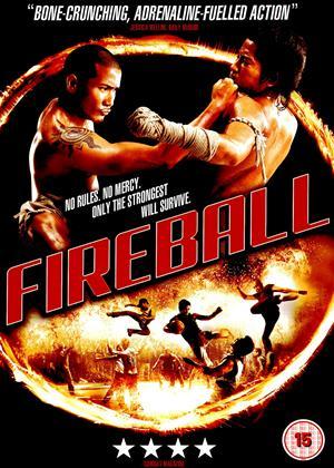 Fireball Online DVD Rental