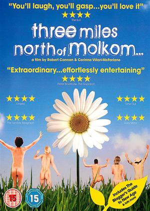 Rent Three Miles North of Molkom Online DVD Rental