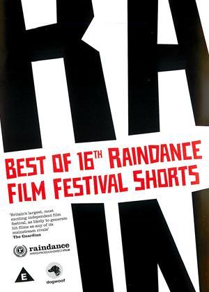 Rent Best of 16th Raindance Film Festival Shorts Online DVD Rental