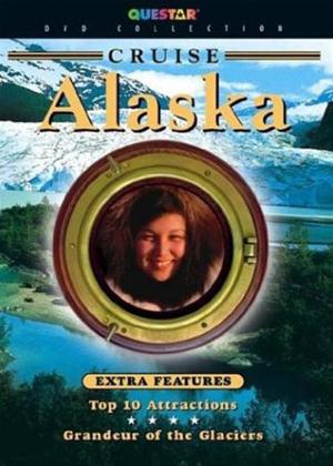Rent Cruise Alaska Online DVD Rental