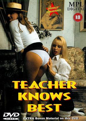 Rent Teacher Knows Best Online DVD Rental