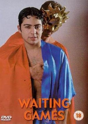 Waiting Games Online DVD Rental