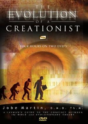 The Evolution of a Creationist Online DVD Rental