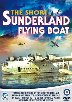 The Short Sunderland Flying Boat Online DVD Rental