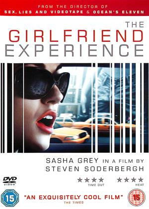 The Girlfriend Experience Online DVD Rental