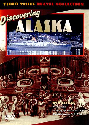 Rent Discovering Alaska Online DVD Rental