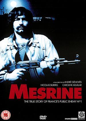 Mesrine Online DVD Rental