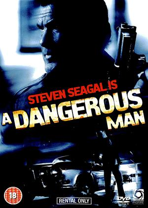 A Dangerous Man Online DVD Rental