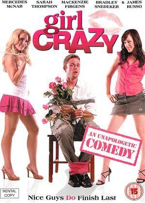 Girl Crazy Online DVD Rental