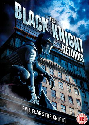 The Black Knight Returns Online DVD Rental
