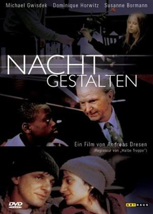 Rent Night Shapes (aka Nachtgestalten) Online DVD Rental