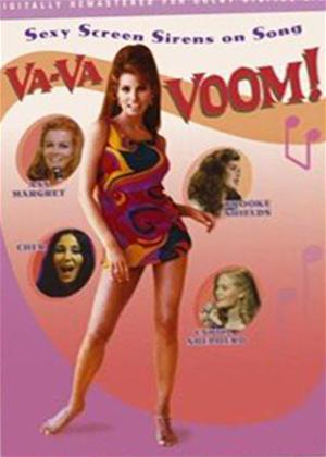 Legends Series: Va Va Voom Online DVD Rental