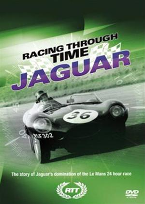 Rent Racing Through Time: Jaguar Online DVD Rental