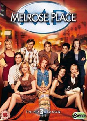 Melrose Place: Series 3 Online DVD Rental