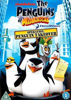 Penguins of Madagascar Online DVD Rental