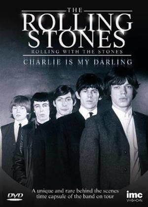 Rent The Rolling Stones: Rolling with the Stones (aka Charlie Is My Darling) Online DVD Rental