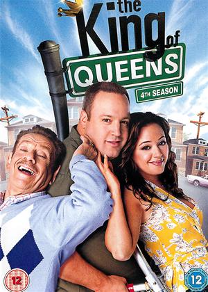 The King of Queens: Series 4 Online DVD Rental