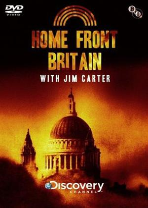 Rent Home Front Britain with Jim Carter Online DVD Rental