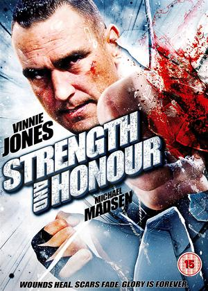Rent Strength and Honour Online DVD Rental