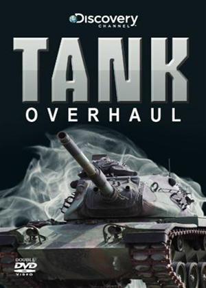 Tank Overhaul Online DVD Rental