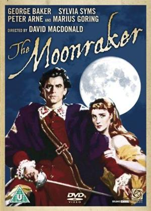 Rent The Moonraker Online DVD Rental